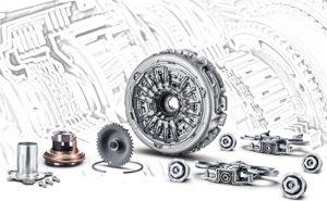 Замена сцепления Форд Фокус 3 powershift